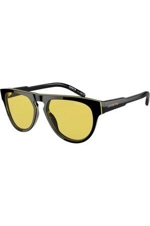 Arnette Gojira AN4282 121585 Black/Yellow/Black