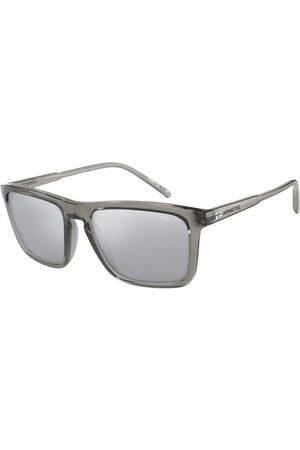Arnette Shyguy AN4283 2590Z6 Transparent Grey