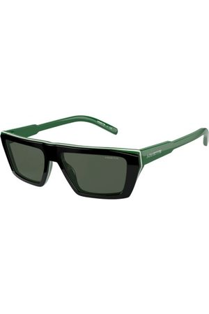 Arnette Woobat AN4281 121671 Black/Green/White/Green