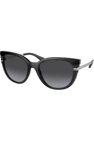 Ralph Lauren Gafas de sol - RA5276 50018G Black With Matte Black Details