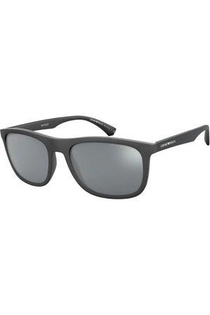 Emporio Armani Gafas de sol - EA4158 58696G Matte Black