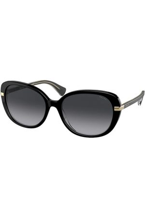 Ralph Lauren Gafas de sol - RA5277 59418G Shiny Black ON CRYSTAL