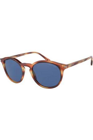 Armani AR8122 580980 Orange Havana