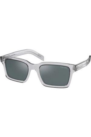 Prada Gafas de sol - PR 06WS U4301A Grey CRYSTAL