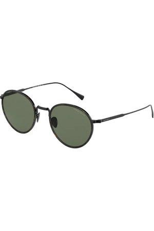 Armani Hombre Gafas de sol - AR6103J 300171 Matte Black/Havana