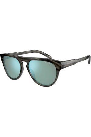 Arnette Gafas de sol - Gojira AN4282 121425 Grey Striped