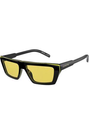 Arnette Woobat AN4281 121585 Black/Yellow/Black