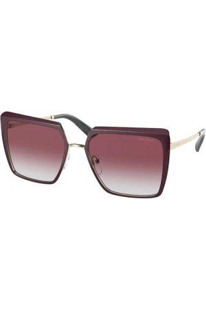 Prada Gafas de sol - PR 58WS VIY412 Garnet