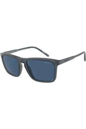 Arnette Gafas de sol - Shyguy AN4283 265855 Matte Transparent Blue