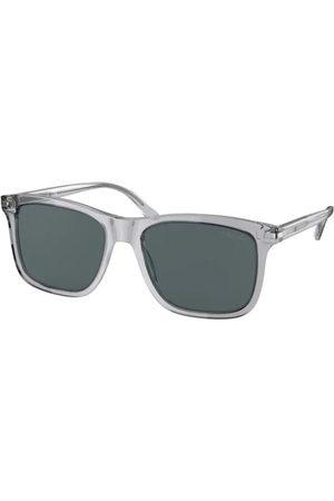 Prada Gafas de sol - PR 18WS U430A9 Grey CRYSTAL