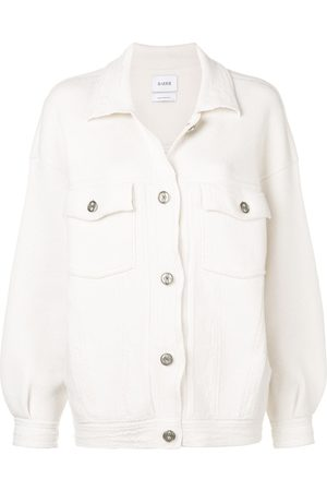 Barrie Mujer Chaquetas - Chaqueta oversize