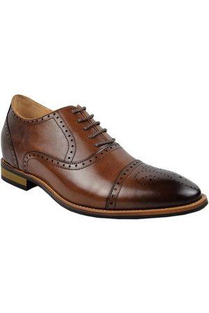 Zerimar Zapatos Hombre CYANCUERO para hombre