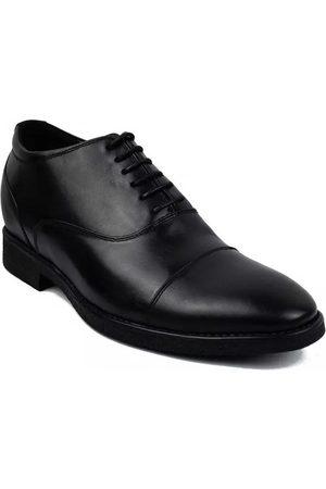 Zerimar Zapatos Hombre CYANBLACK para hombre