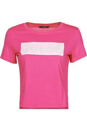 Guess Camiseta SS CN ADRIA TEE para mujer