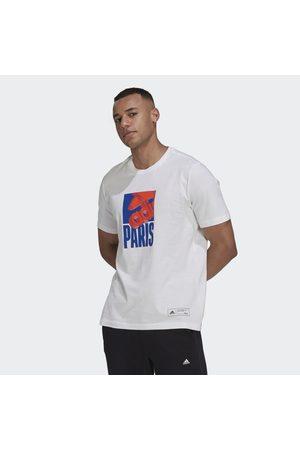 adidas Camiseta Paris