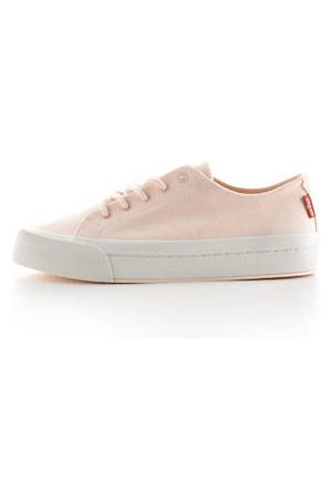 Levi's Summit Low Shoes / Light Pink