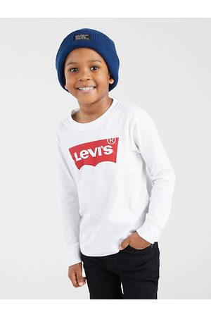 Levi's Kids Batwing Tee / White