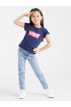 Levi's Niña Tops - Kids Batwing Tee / Tea Tree