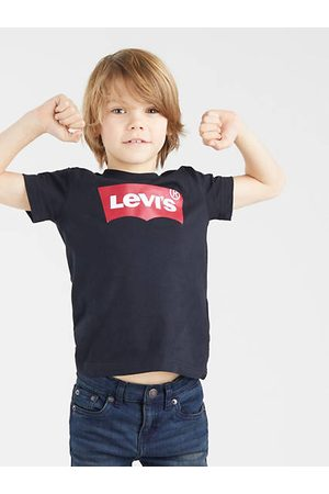 Levi's Kids Batwing Tee / Black