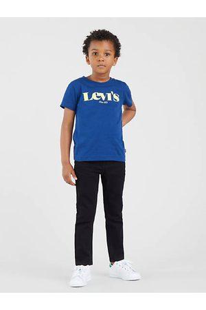 Levi's Hombre Pitillos - Kids 510™ Skinny Jeans / Black