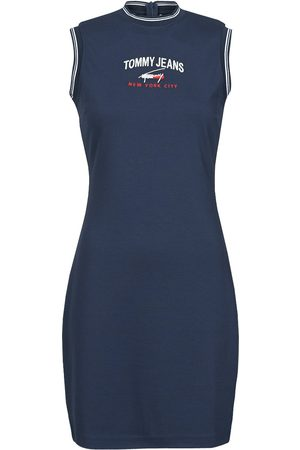 Tommy Hilfiger Vestido TJW TIMELESS SCRIPT DRESS para mujer
