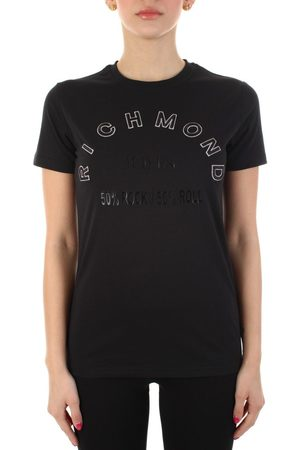 John Richmond Camiseta RWP21096TS para mujer