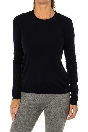 Armani Jersey Jersey de manga larga para mujer