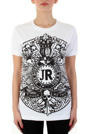 John Richmond Camiseta RWP21103TS para mujer