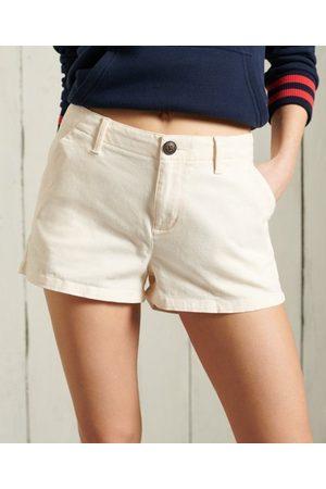 Superdry Pantalones chinos cortos Hot