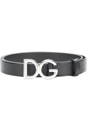 Dolce & Gabbana Hombre Cinturones - Cinturón DG Millennial