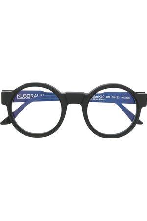 KUBORAUM Gafas con montura redonda