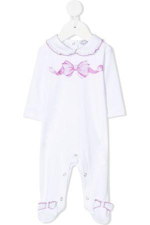 MONNALISA Pijama con lazo estampado