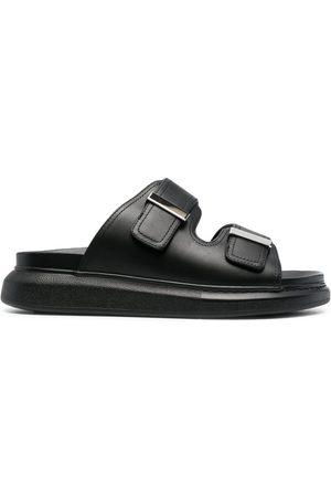 Alexander McQueen Sandalias Oversized