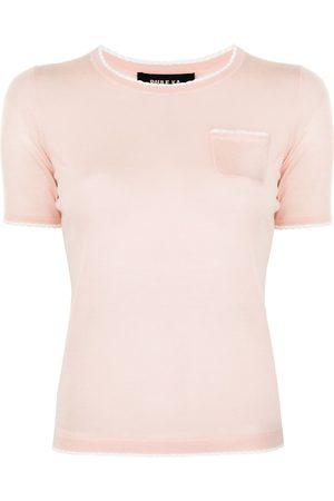 Paule Ka Camiseta con cuello redondo