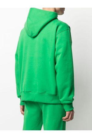 Styland Sudadera con capucha y estampado pop art