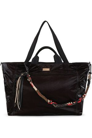 Dolce & Gabbana Bolso de viaje con correa trenzada