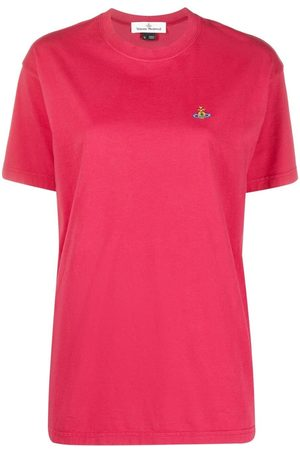 Vivienne Westwood Camiseta con cuello redondo