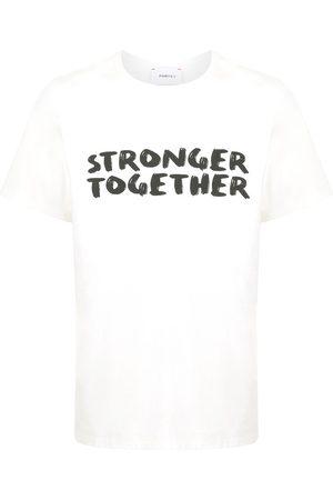 Ports V Camiseta Stronger Together