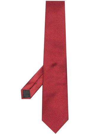 Lanvin Corbata con extremo en punta