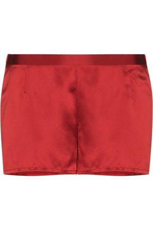 La Perla Pantalones cortos estilo pijama