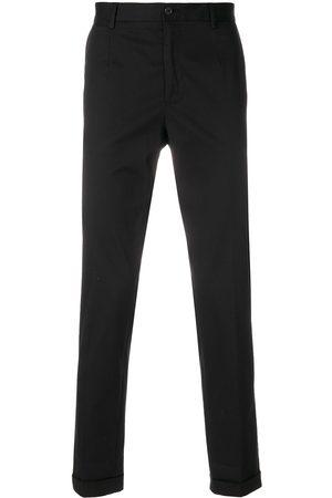 Dolce & Gabbana Pantalones chinos clásicos