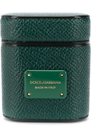 Dolce & Gabbana Cartera con logo
