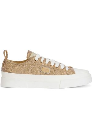 Dolce & Gabbana Zapatillas bajas con brocado