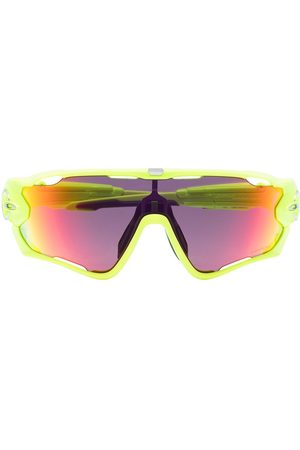 Oakley Gafas de sol Jawbreaker Retina Burn Prizm Road