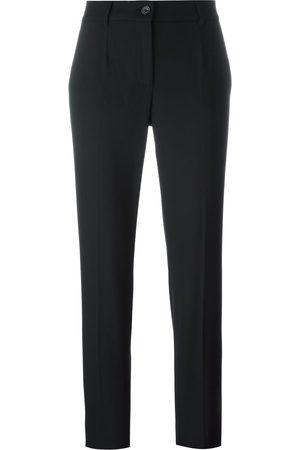 Dolce & Gabbana Mujer Pantalones slim y skinny - Pantalones ajustados