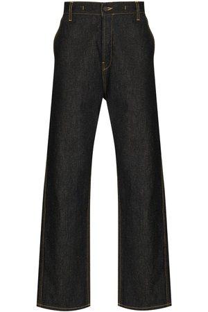 Jacquemus Le de Nîmes Grano loose-fit jeans