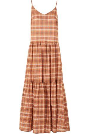 8 Mujer Largos - Vestidos largos
