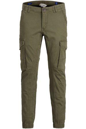 Jack & Jones Niño Pantalones y Leggings - DE NIÑO PANTALONES CARGO