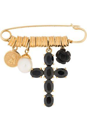 Dolce & Gabbana WPDC1GW0001 ZOO00 Precious Metals->Gold