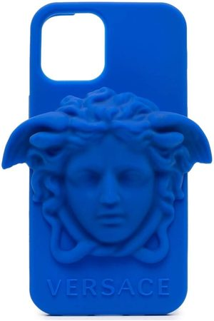 VERSACE Hombre Móvil - Medusa head iPhone 12 Pro case
